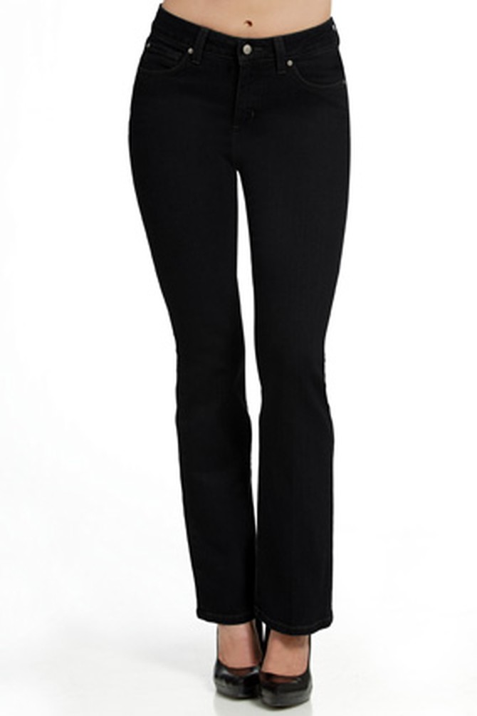 6ec2e7b7b79 Best Jeans for Body Type - Most Flattering Jeans