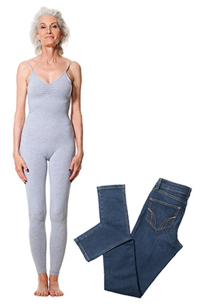 124c4e17991 Best Jeans for Body Type - Most Flattering Jeans