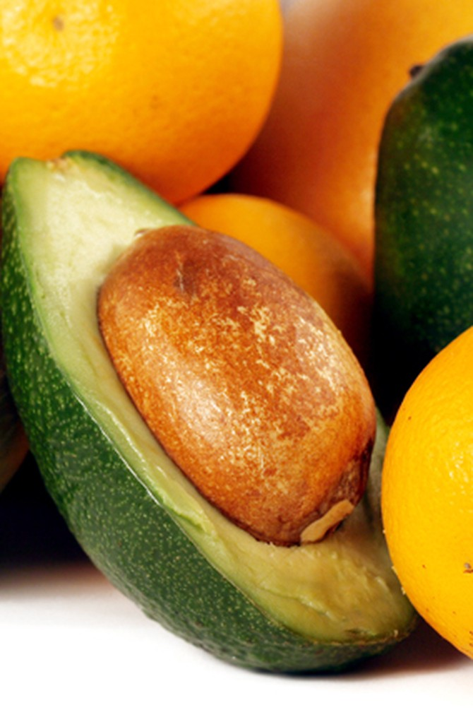 Slimming Food Combos for Your Body Type