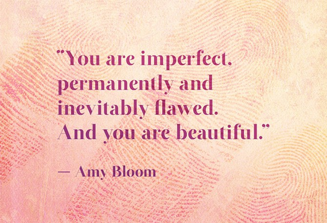 Loving Your Body Quotes Quotes About Body Image New Body Image Quotes