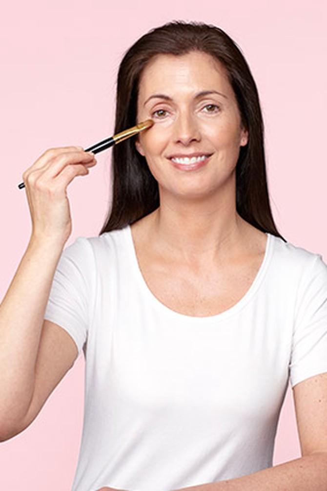 How To Apply Natural Makeup