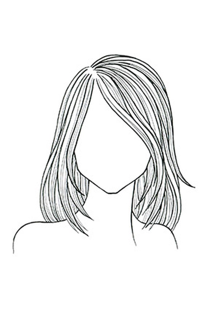 Best Haircut for Your Face - Styles by Hair Type