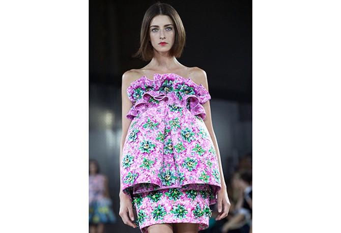 5d3de7c82fb Spring Trends 2014 - O Spring Fashion Look Book