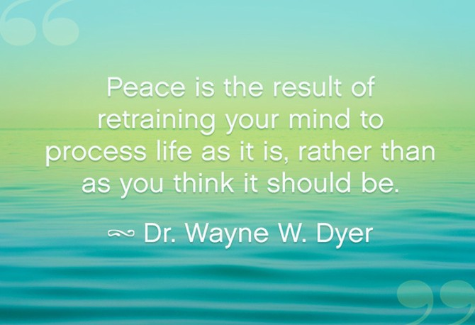 Quotes to Destress - Stress Quotes - Relaxation Sayings