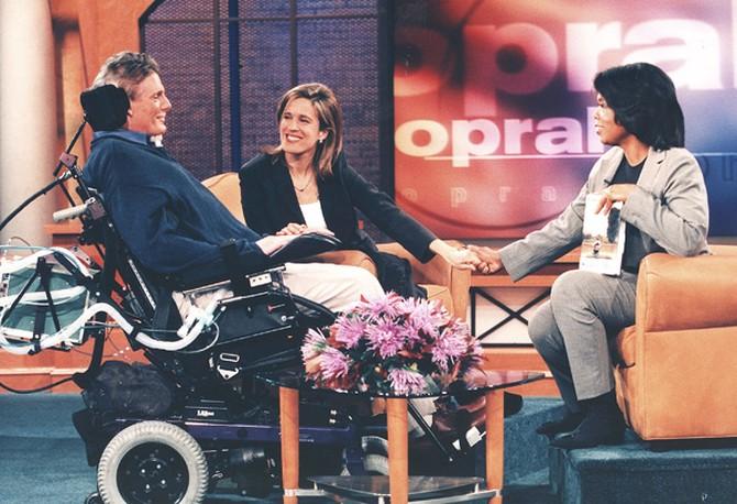In Memoriam - Remembering Oprah Show Guests