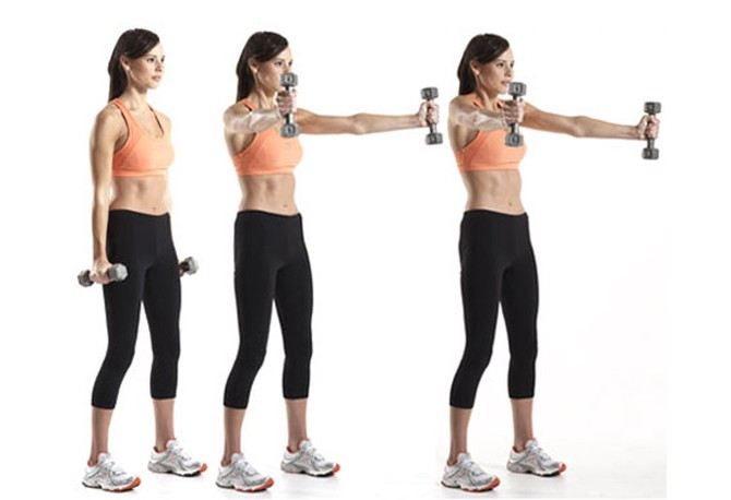 The 10 Best New Exercises for Women