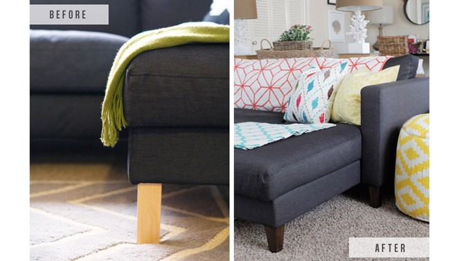 6 Ways to Make Your Furniture Look More Expensive Than It Is