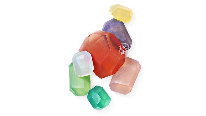 15th Anniversary O List - Soap Gems