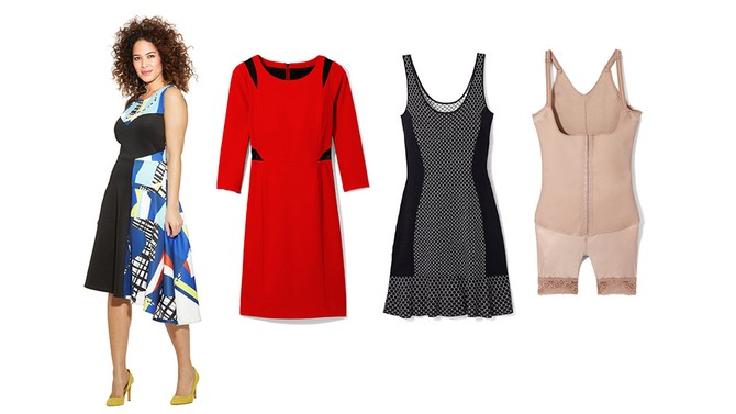 Clothes That Make You Look Slimmer