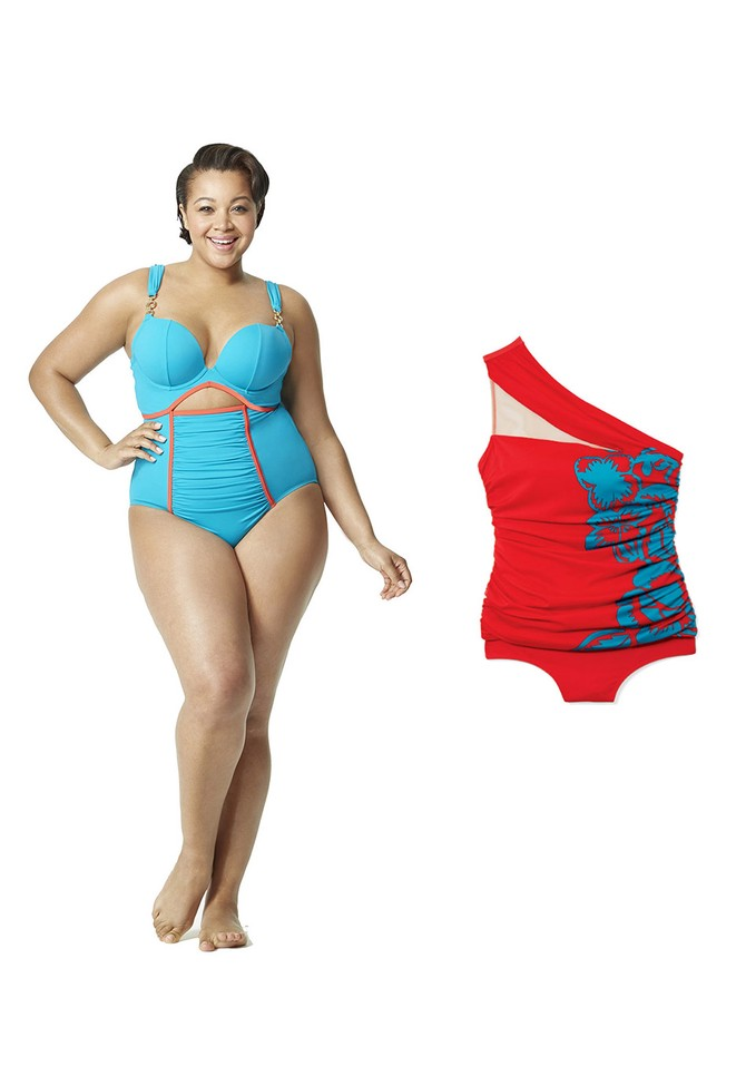 648240e639133 Best Swimsuit for Your Body Type
