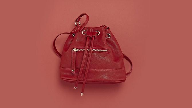 Kelly Katie Crossbody Bag