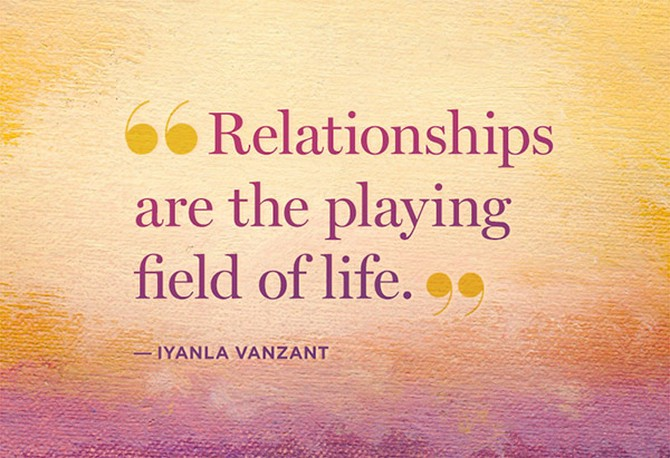 Iyanla Vanzant Quotes: 7 Thoughts For Men Who Have Lost