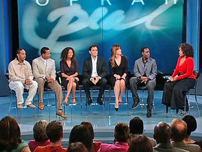 crash movie 2004 cast