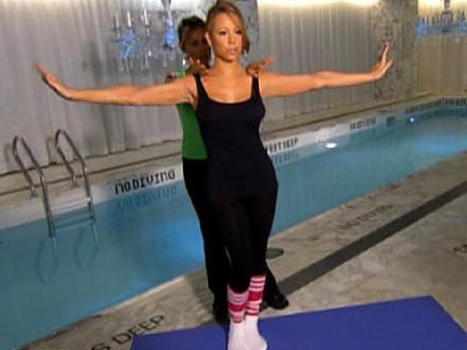 Mariah Makes History