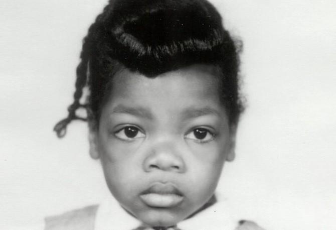 Oprah\'s Hairstyles