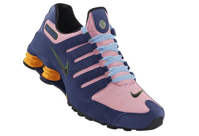 best website 42c97 11a29 Nike shoe from 2000