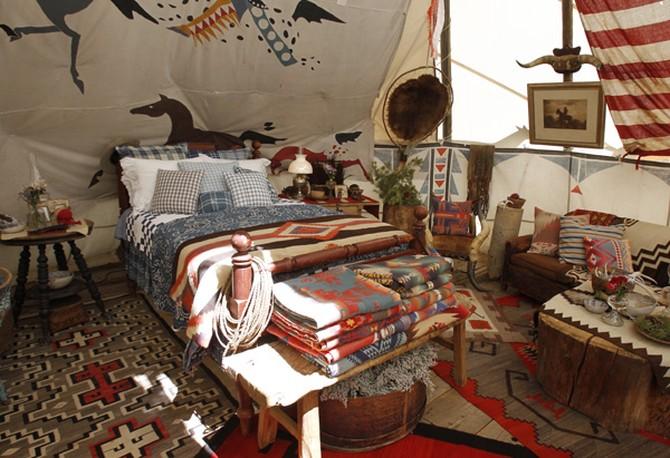 Tour Ralph Lauren's Double RL Ranch on luxury hotel bedroom, luxury royal bedroom, suzanne kasler bedroom, clive christian bedroom, britney spears home bedroom, lexington bedroom, metallic wall paint bedroom, kelly wearstler bedroom, rustic french bedroom, jonathan adler bedroom, fendi bedroom, horchow bedroom, hello kitty home bedroom, hickory chair bedroom, roche bobois bedroom, alexa hampton bedroom, gucci bedroom, nautica bedroom,