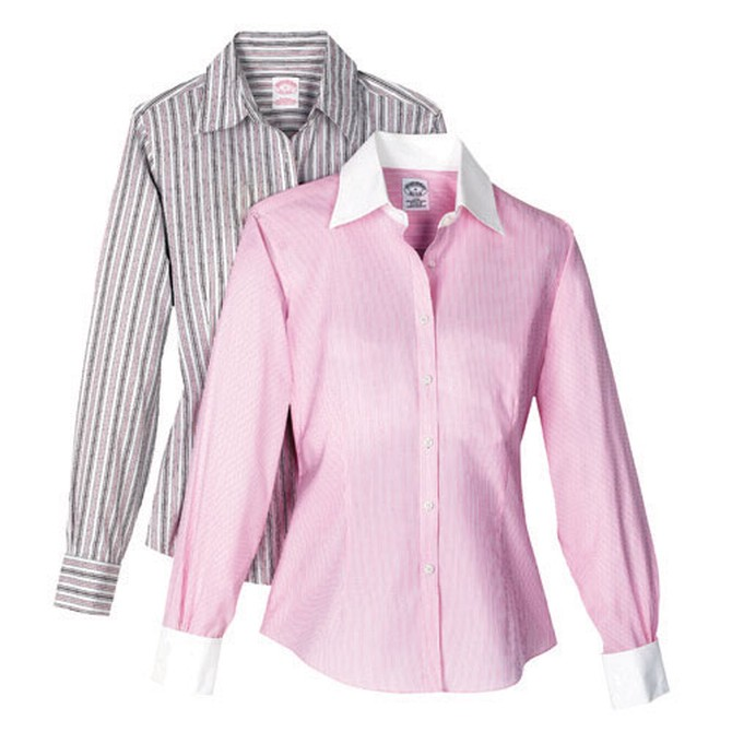 Brooks Brothers Dress Shirts