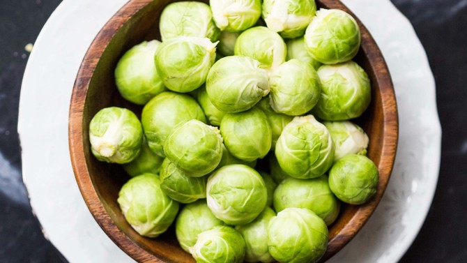 brussels sprouts cancer fighters