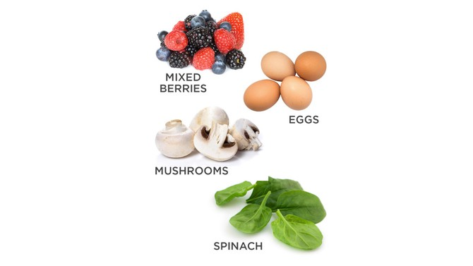 breakfast that fights inflammation