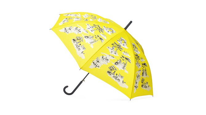 Sheila Bridges Umbrella