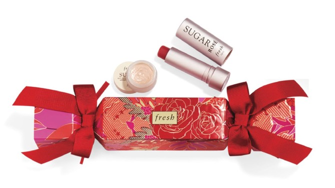 Fresh Sugar Lip Bliss Collection