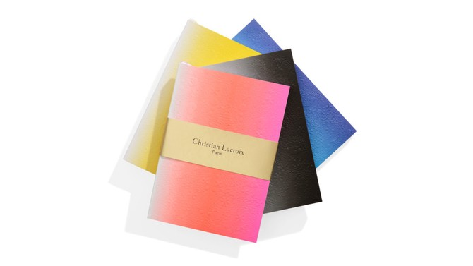 ombre notebooks