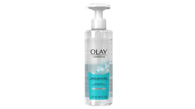 Olay Luminous Micellar Water