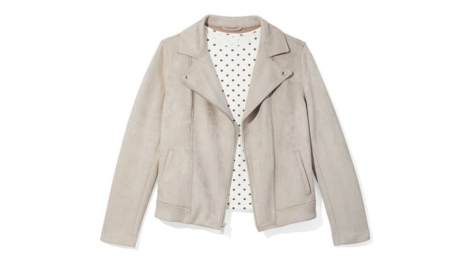 Moto Jacket and Top