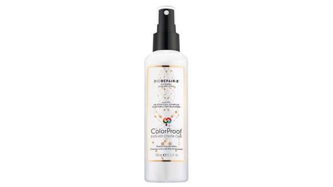 ColorProof BioRepair-8 Thickening Blow Dry Spray