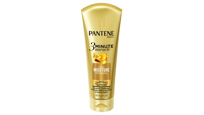 Pantene Pro-V Moisture Renewal 3 Minute Miracle Daily Conditioner