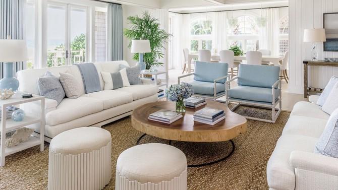 White Decorating Tips From Mrs Howard, Mrs Howard Furniture