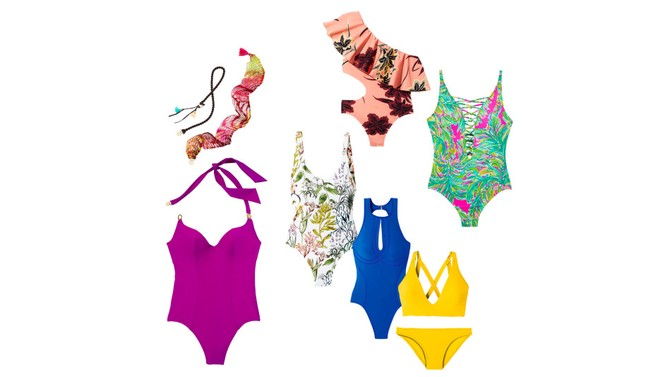 swimsuit trends