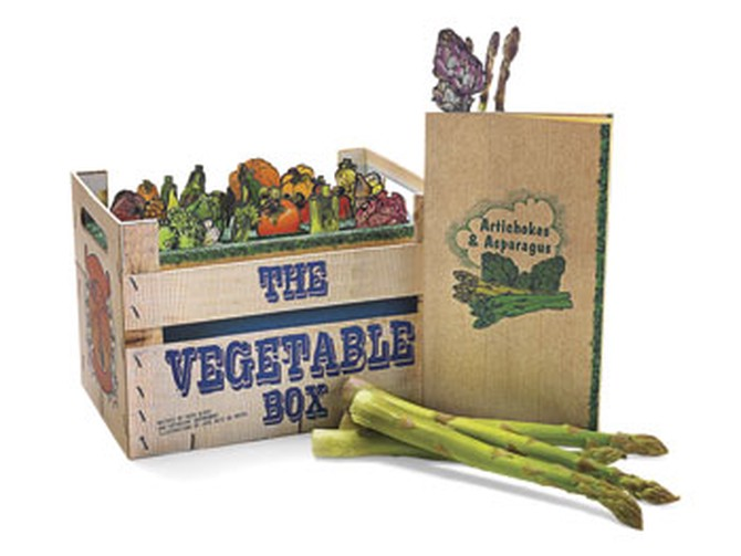 The Vegetable Box