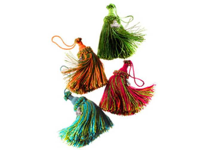 Agraria scented tassels