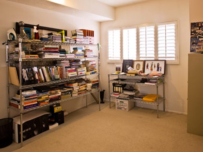 Kerry Washington's office