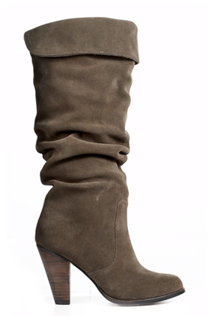 Bakers Slouch Boots