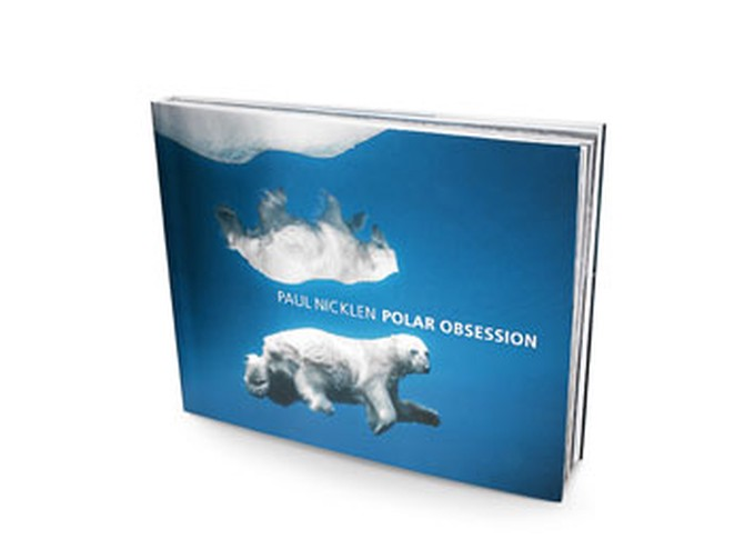 Polar Obsession photography book