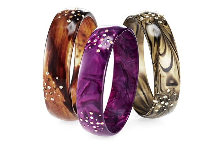 crystal bangle bracelets