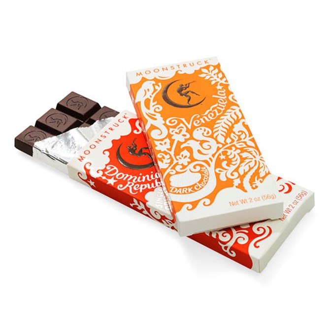 Single Origin Chocolate Bar