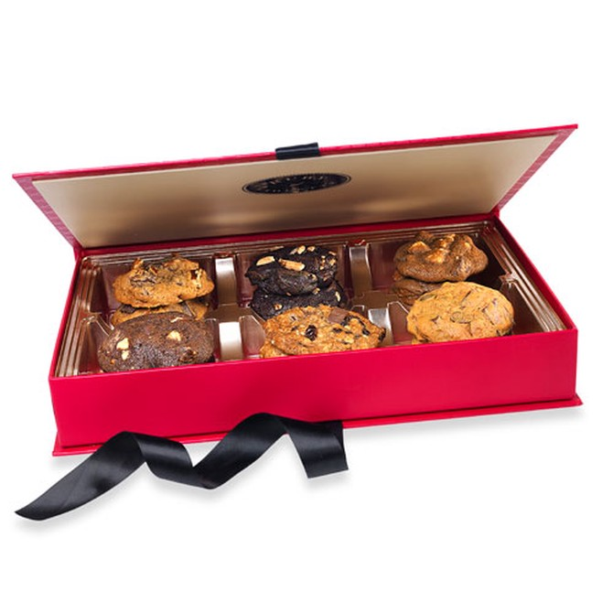 Giverny Gift Box of Cookies