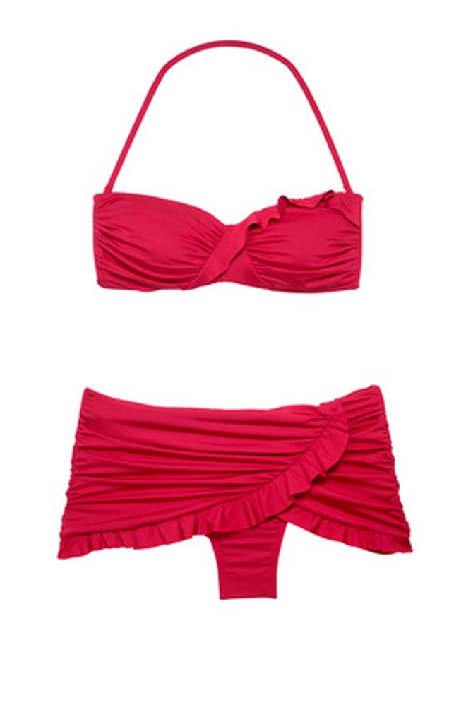 Jantzen two-piece swimsuit