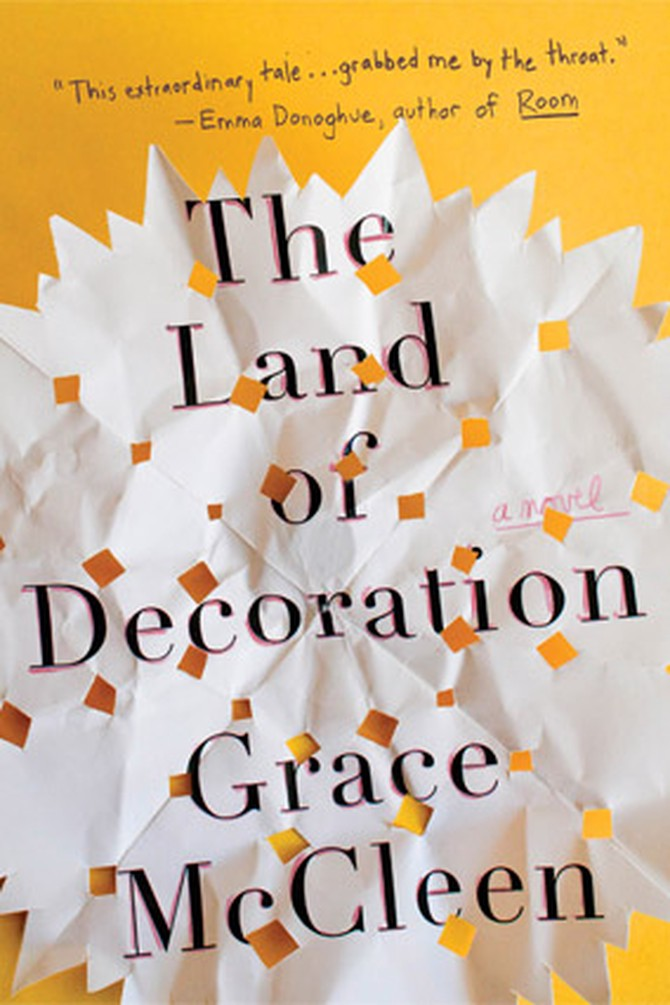 the land of decoration grace mccleen