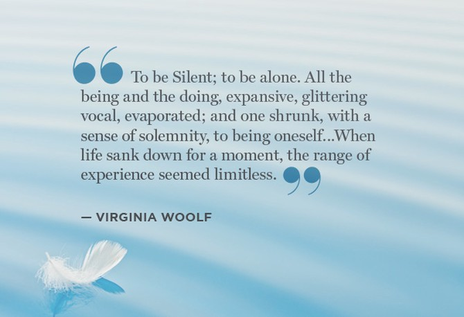 virginia wolfe quote