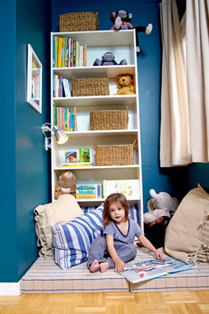 Bedroom Nooks Bedroom Nook Ideas