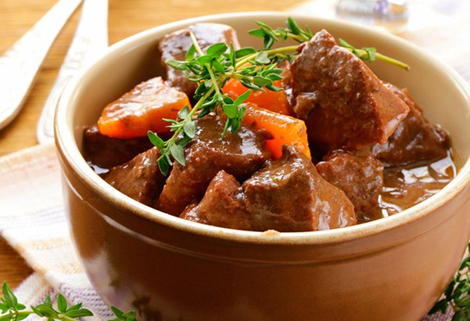 One-Pot Stew