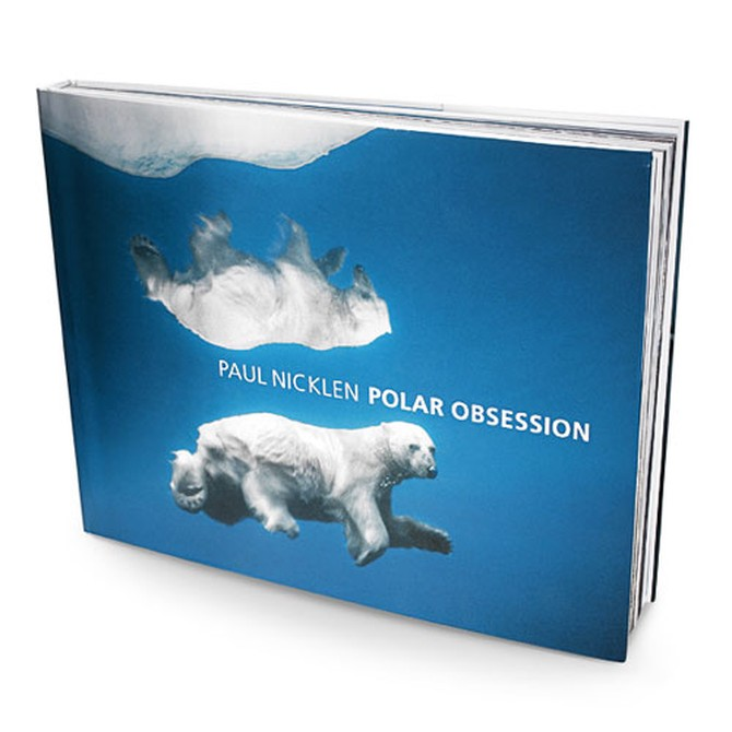 Polar Obsession (National Geographic/Focal Point)