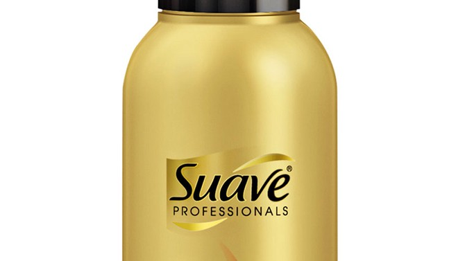 Suave Professionals Keratin Infusion Smooth & Shine Serum