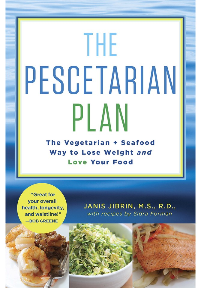best dieting tips from the pescetarian plan