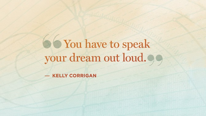 kelly corrigan quote
